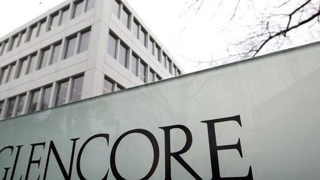 Glencore promises to cut debt and raise cash - BBC News | Insights into Markets | Scoop.it