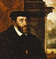 21 septembre 1558 mort de Charles Quint   Racines de l'Art   Scoop.it