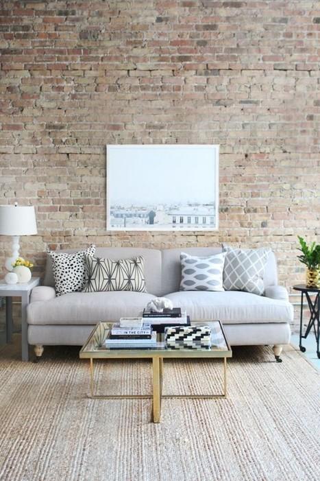 10 idées pour sublimer son salon rapidement – Cocon de décoration: le blog | Décoration | Scoop.it