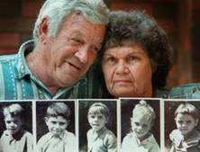 States loses costs bid in Stolen Generation test case - The West Australian | Child Protection | Scoop.it