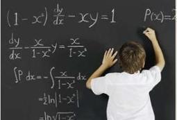 Matemática que me hiciste mal y sin embargo... ¿te quiero?   La revista del ISCAE   Scoop.it