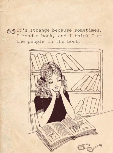 Favorite Book Quotes | Bibliophilia Galore | Scoop.it