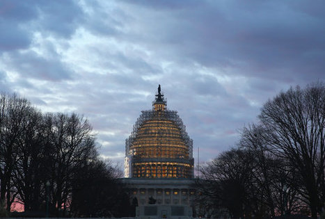 In State of the Union Speech, Obama to Urge a Skeptical Congress to Back Initiatives | American Government | Scoop.it