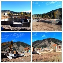 Breaking Ground on Another Custom Home at Wilder | Fly Fishing | Scoop.it