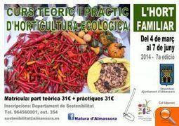 El Ayuntamiento impartirá un curso de Horticultura Ecológica - el periodic | RentaHort | Scoop.it