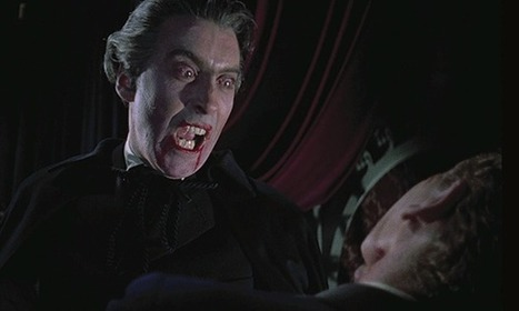The devil's work: gothic films at the BFI | Gothic Literature | Scoop.it