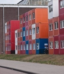 The Happy Reincarnations of Shipping Containers | gatewaycontainersales | Scoop.it