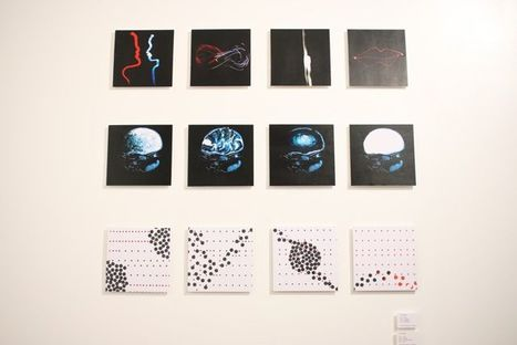 Exposition des Manaa à l'Opéra de Lille   DesignGraphiq-Actualités   Scoop.it