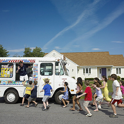 City's leaders melt in face of ice cream truck haters | Troy West's Radio Show Prep | Scoop.it