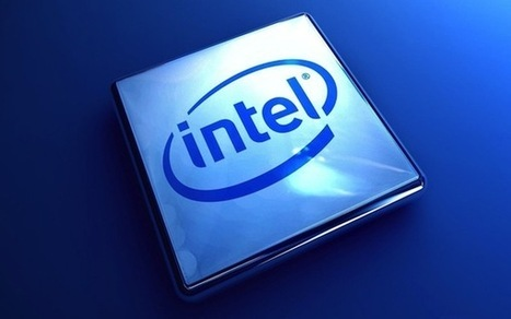 Intel Corporation Education Tablets To See Strong Growth In 2015 | Shift Education | Scoop.it