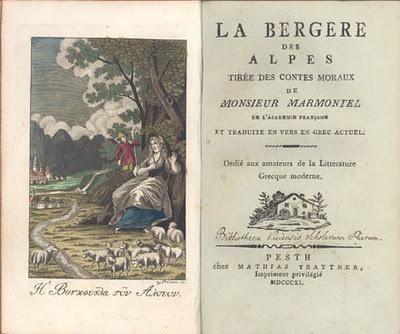 Histoire du livre: HIstoire du livre, 1760-1789   GenealoNet   Scoop.it