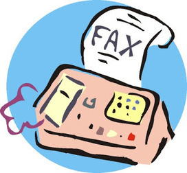 Comment envoyer un Fax en ligne gratuitement? | CARTOGRAPHIES | Scoop.it