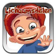 Apps voor (Speciaal) Onderwijs - Tijdelijk voor €0,89 app Mijn lichaamsdelen | Apps en digibord | Scoop.it