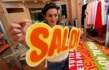 Saldi con il trucco, multati due negozi - Gazzetta di Mantova | Offerte Sconti, Coupon e Codici sconto | Scoop.it