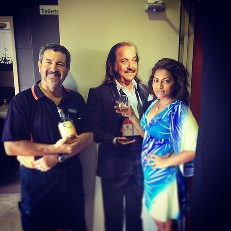"""K Bar & Meze on Instagram: """"The real Ron Jeremy stopped by to say hello #ronjeremy #rum #bar #cocktails"""" 