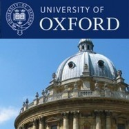 Free Podcasts on Environmental Governance and Resilience | University of Oxford | Conservation GIS | Scoop.it