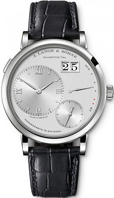 A. Lange & Sohne | Watches | Scoop.it