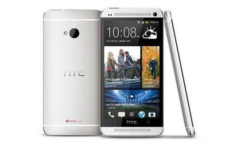 Le HTC One commercialisé fin avril en France   Geeks   Scoop.it