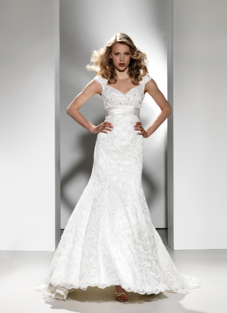 Rent Justin Alexander Wedding Dresses Online | Rent The Dress | Wedding Dresses | Scoop.it