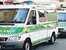 Paramedic bashed during Pilbara shift (North West Telegraph) | OHS | Scoop.it