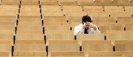 L'université face au décrochage - La Vie des idées | La vie des BibliothèqueS | Scoop.it