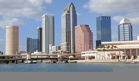 Tampa Private Jet Charter | Newportjets | Newport Jets | Scoop.it
