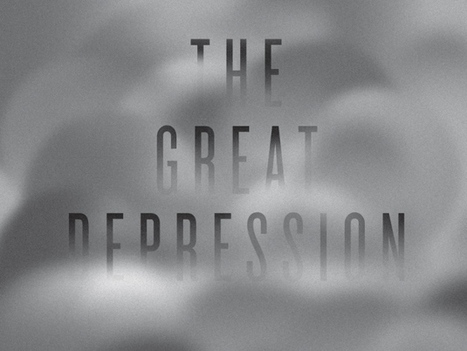 Mental health: The great depression | Papers | Scoop.it