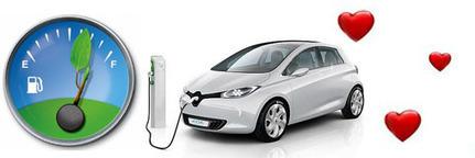 Combien coûte une voiture électrique par rapport à une voiture normale ?   Economie Responsable et Consommation Collaborative   Scoop.it