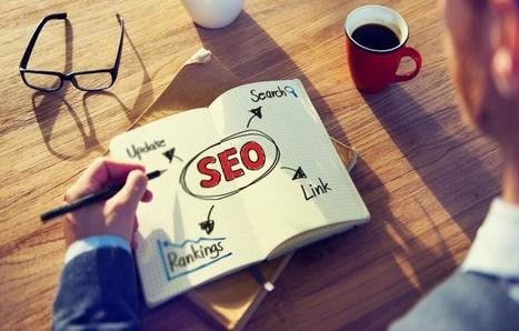 Link Building: Its Basics and Some Ways on How to Do It Right | TST | Internet Marketing Discounts | Scoop.it