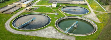 La station d'épuration du futur valorisera tout le potentiel des effluents | ECPM Strasbourg | Scoop.it