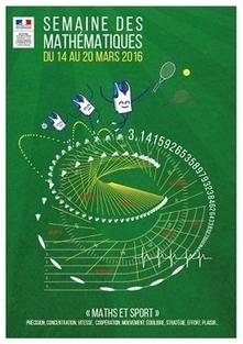 Inria soutient la semaine des mathématiques du 14 au 20 mars | Remarquables | Scoop.it