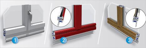 [menuiseries] Osez la couleur avec les produits BREMAUD ! | Immobilier | Scoop.it