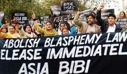 'radical islam #Pakistan 11 #Christians & pastor accused of blasphemy' | News You Can Use - NO PINKSLIME | Scoop.it