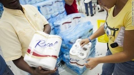 El gobierno de Venezuela ocupa una fábrica de papel higiénico para combatir su escasez | Venezuela después de Chávez | Scoop.it
