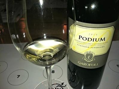 Verdicchio, a vibrant Italian white wine | Wines and People | Scoop.it