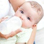 Un nouveau cas de lait infantile toxique ? | Toxique, soyons vigilant ! | Scoop.it