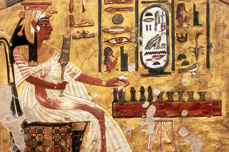 11 Things You May Not Know About Ancient Egypt — HISTORY Lists | Ancient Egypt and Nubia | Scoop.it