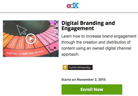 Digital Branding and Engagement | Massively MOOC | Scoop.it