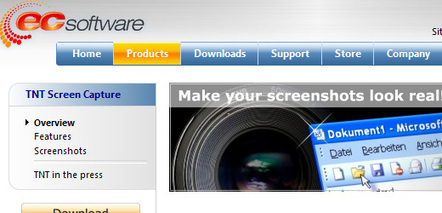 10 of the Best Screen Capture Tools | E-Learning Suggestions, Ideas, and Tips | Scoop.it