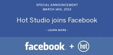 Facebook compra empresa de diseño con 112 empleados | Uso inteligente de las herramientas TIC | Scoop.it