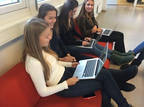O m&eacute;todo de ensino de uma<br/>das escolas p&uacute;blicas mais<br/>inovadoras da Noruega | COGNIT | Scoop.it