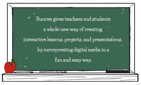 """Buncee Education: Your Creation and Presentation tool Simplified 