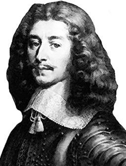 14 février 1645 mort de François de La Rochefoucauld | Racines de l'Art | Scoop.it