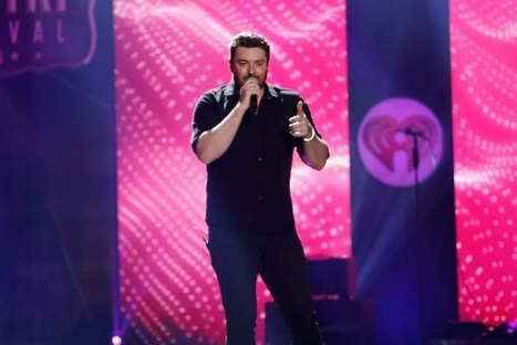Chris Young Extends I'm Comin' Over Tour | Country Music Today | Scoop.it