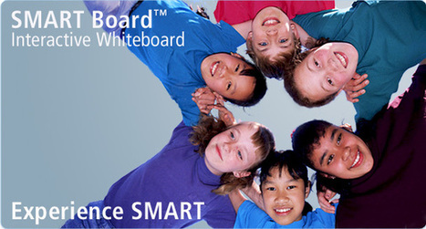 SMART Board Links and Resources | Learning and Teaching Literacy | Scoop.it