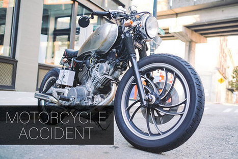 2 Seriously Injured in a Motorcycle Accident Near Escondido   California Personal Injury   Scoop.it