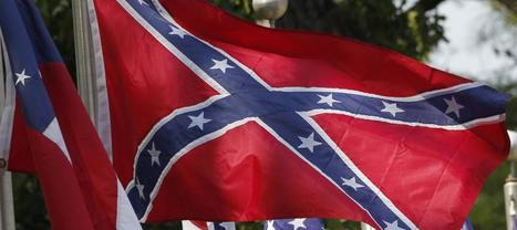 The surprisingly uncomplicated racist history of the Confederate flag | Archivance - Miscellanées | Scoop.it