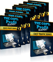 The Copy and Profit Blueprint Review | My favorite sites | Scoop.it