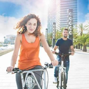 Urbanpreneur, la ciutat com a inspiració | #territori | Scoop.it