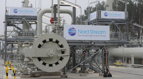 Wintershall to join Russia-led Nord Stream-2 gas pipeline | Global politics | Scoop.it